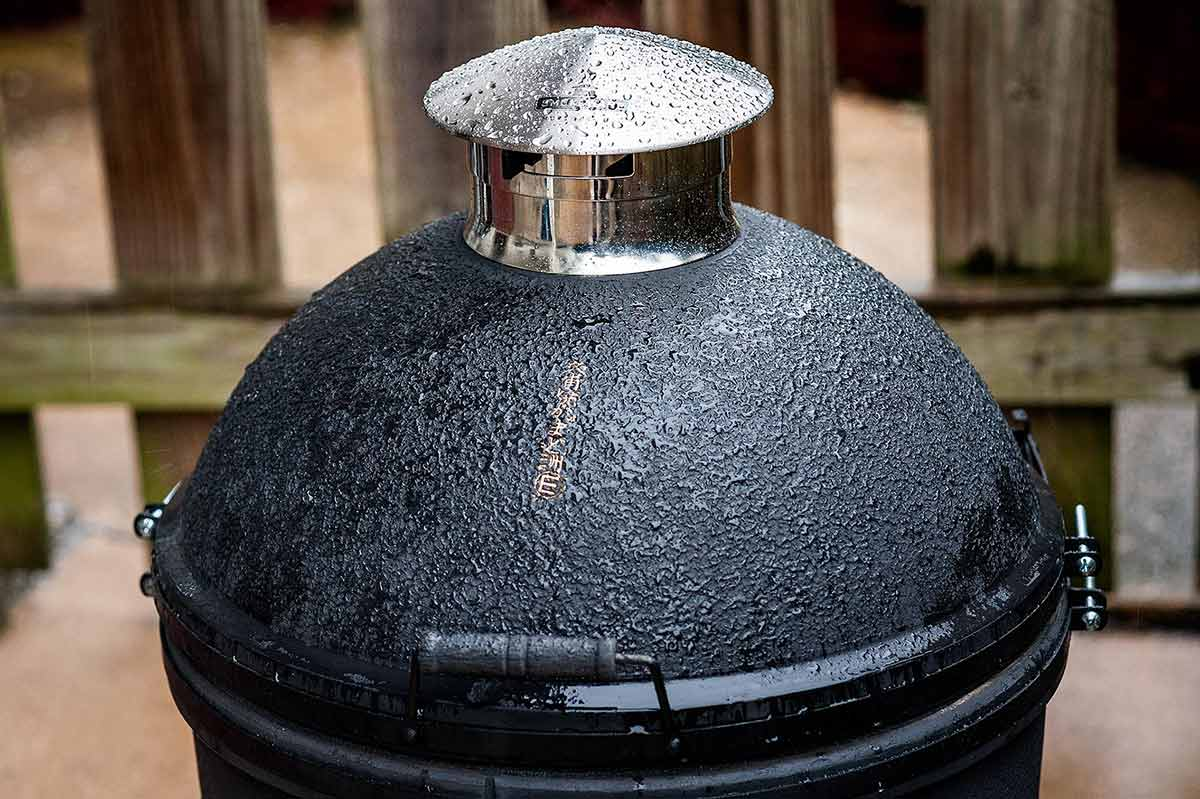 Restoration Of An Old Antique Kamado By Kinuura Yaki