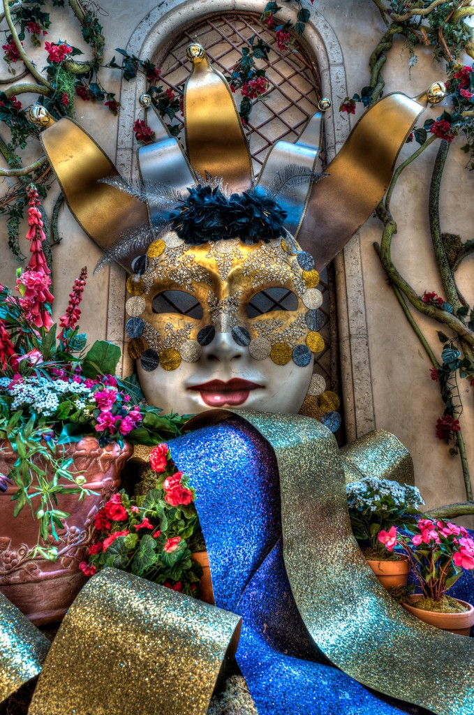 Carnevale at The Palazzo Las Vegas
