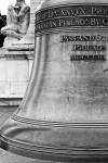 Photo of the American Legion Freedom Bell is a replica of The Liberty Bell that sits outside of Union Station in Washington DC