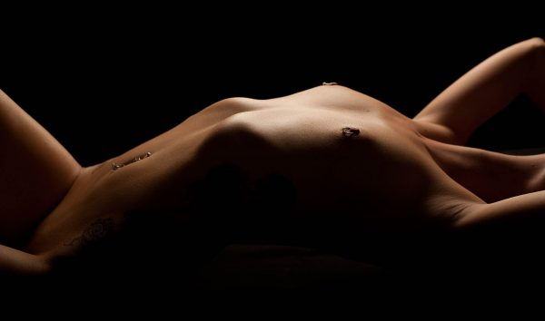 Ashley's Bodyscapes