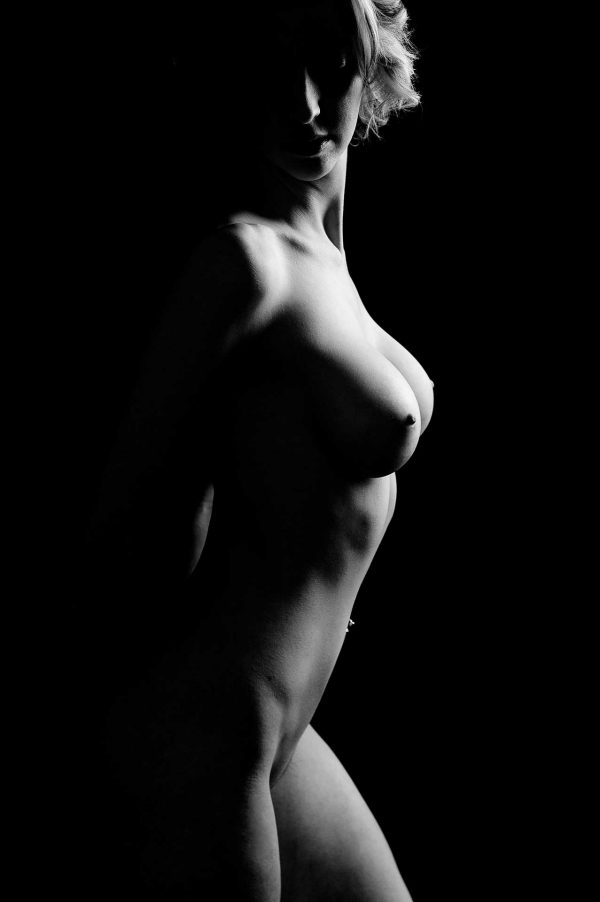 Charee's Bodyscapes