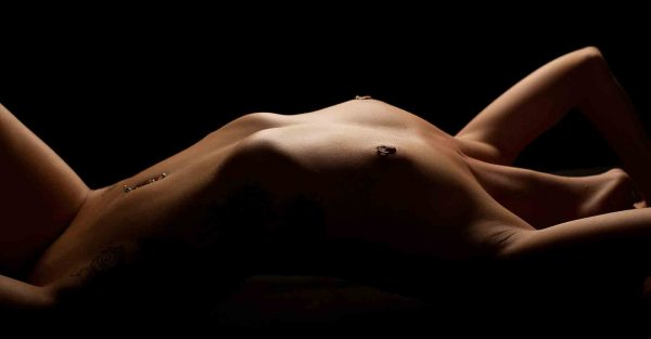 Nude Bodyscapes Photography