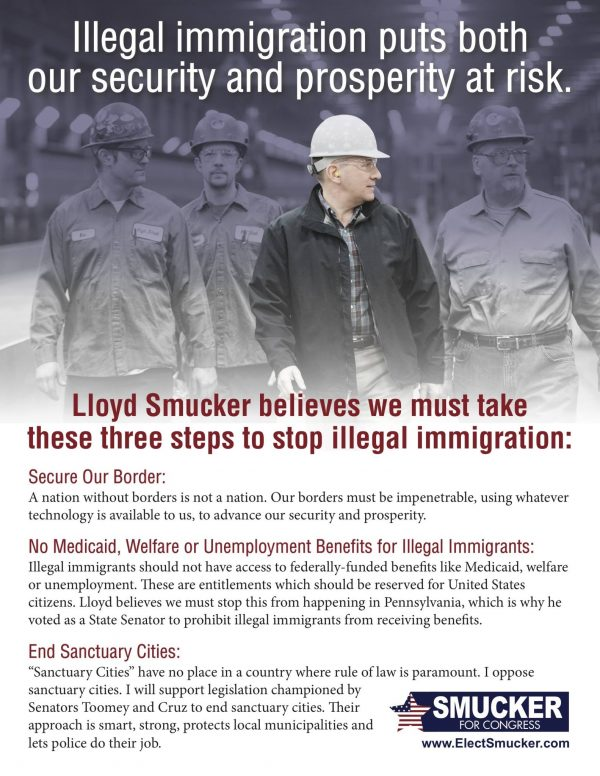 lloyd-smucker-for-congress-2016-flyer-1